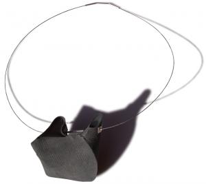 Fotografía del collar
