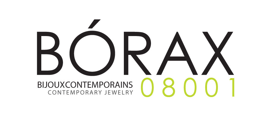 Bórax Bijoux Contemporains