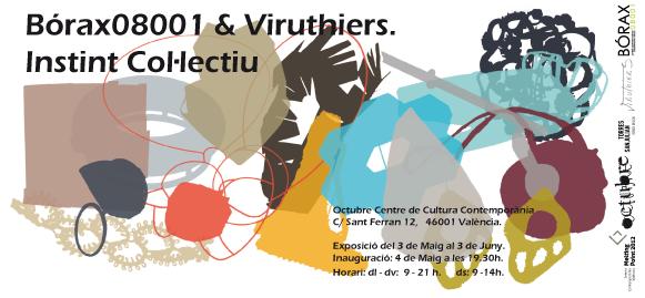 Bórax08001 & Viruthiers exposición joyería artística