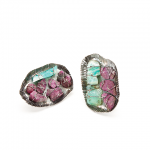 Earrings by Cristina Martí Mató